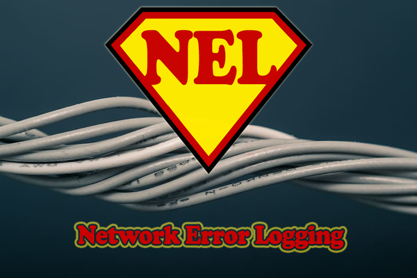 Why you need 'Network Error Logging' (NEL)